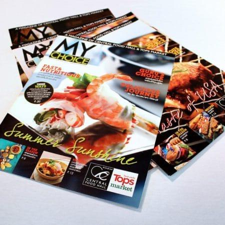 Magazine 1 450x450 - นิตยสาร,แม็กกาซีน (Magazine)