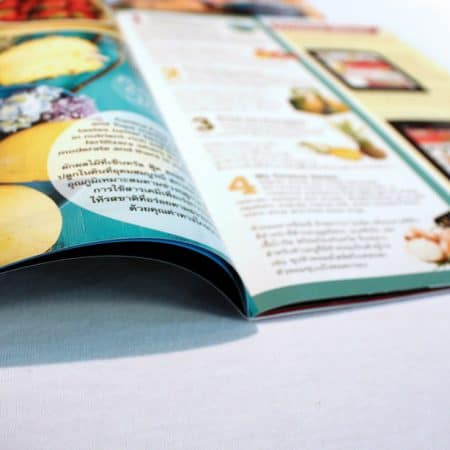 Magazine 3 450x450 - นิตยสาร,แม็กกาซีน (Magazine)