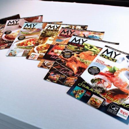 Magazine 5 450x450 - นิตยสาร,แม็กกาซีน (Magazine)