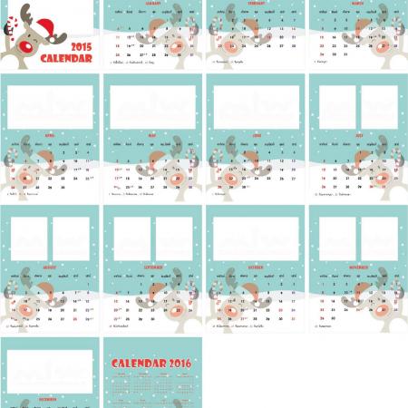 Untitled 2 04 450x450 - ปฏิทินตั้งโต๊ะ (Calendar)